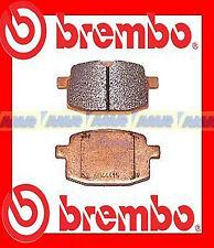 Pastiglie Brembo Sint Ant MBK CRZ 50 Target - Booster 100 - Yamaha Jog   07041ST