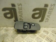 MITSUBISHI COLT 1.1 2006 DRIVERS SIDE FRONT WINDOW SWITCHES