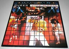 LP QUEEN - LIVE MAGIC  / FOC 1986