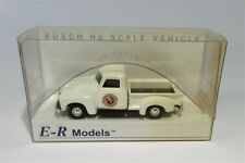 Busch 1950 Chevy Pickup (Braniff Airlines)  HO-1/87th New!  92154