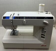 Elna 2004 Sewing Machine Tested & Works!
