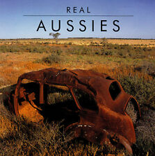>>  REAL AUSSIES - 30 CLASSIC TRACKS / VARIOUS ARTISTS - 2 CD SET