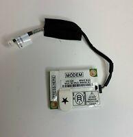 XH648 GENUINE ORIGINAL DELL MODEM CARD INSPIRON E1505 PP20L (CA77)