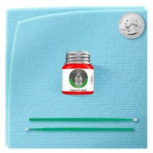 PORSCHE Genuine OEM Touch Up Paint - PICK YOUR COLOR