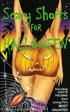 Scary Shorts for Halloween (S.S. Charity S.), , New Book