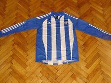 HJK Helsinki Soccer Jersey Finland RARE Football Shirt ls NEW