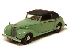Armstrong Siddeley Hurricane (Closed) - 1:43 - Oxford
