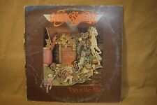 PC-33479 AEROSMITH - Toys in the Attic - 1975 Columbia - BL-33479 - VG+ / G
