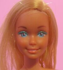 Vintage 1978 Sun Lovin' Malibu Barbie Peek a Boo Tan #1067, Nude for OOAK EUC