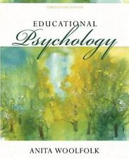 Educational Psychology with MyEducationLab with Enhanced Pearson eText, Loose-Le