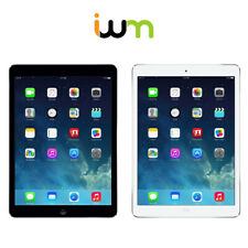 Apple iPad Air 16GB 32GB 64GB 128GB WiFi OR Cellular Space Gray / Silver