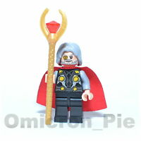 Marvel DC Super Heroes Minifigures Superhero Mini Action Figures Fit Lego
