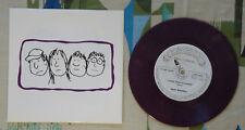 "Gear Daddies 7"" EP w PS Little Red Corvette 1991 Prince VG++/M-"