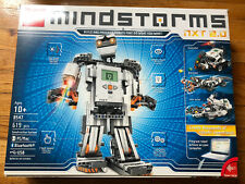 Lego Mindstorms NXT 2.0 8547 New! AS IS!