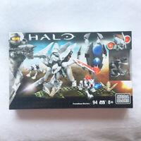 Mega Bloks Construx Halo CNG64 Promethean Warrios *Factory New Sealed* Toy