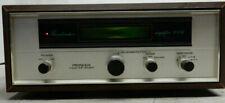 Amplificador de reverberación