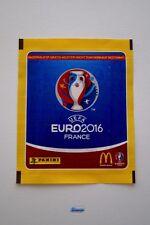 PANINI Euro 2016 France EM 16 - 1 OVP Tüte McDonalds Neu/RAR