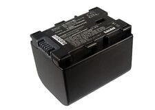 UK Battery for JVC GZ-E10 GZ-E100 BN-VG121 BN-VG121SU 3.7V RoHS