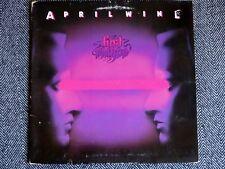 APRIL WINE - First glance - LP / 33T - press CANADA