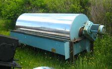 """Dings 36"""" X 96""""  Magnetic Separators"""