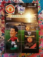 Corinthian Manchester United Collection Premier League Ryan Giggs SIGNED 1995 BN