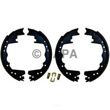 Drum Brake Shoe-4WD Rear,Front NAPA/ULTRA PREMIUM BRAKE PADS & SHOES-UP UP358R