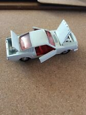 RARE Dinky Toys 161 1965 Ford Mustang Fastback 2+2 For Model Train Too