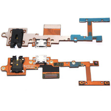 Tablet Lenovo Yoga 2 Pro 1380f USB Puerto de carga + Audio Conector Flex Cable