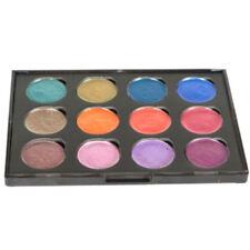 Cosmic Shimmer iridescente Pittura Colori ad acqua Palette - ANTICO tonalità
