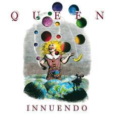 Queen - Innuendo (2011 Remastered) Deluxe Version - 2 CDs - original verpackt