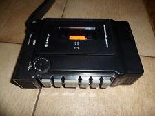 Walkman Sanyo TRC 1200 Diktiergeraet sammlerstueck mit leichten fehlern