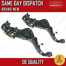 2 x FOR NISSAN QASHQAI 2007>2013 REAR SUSPENSION TRAILING CONTROL ARM WISHBONE
