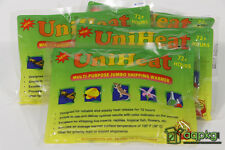 30 - UniHeat 72 Hour Shipping Warmers - Disposable Heat Packs - Fresh & 72 HR