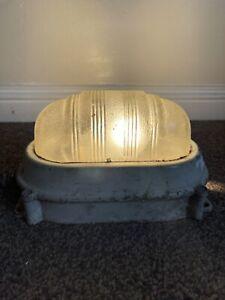 Bulk Head Wall Lamp