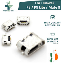 For Huawei P8 / P8 Lite / Mate 8 Micro USB Charging Port Dock Connector Unit New