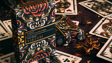 Luxury Apothecary (Virtues) Playing Cards Poker Spielkarten LUXUS