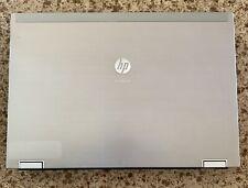 HP EliteBook 8440p 14in. (160GB, Intel Core i5 1st Gen., 2.4GHz, 4GB)...