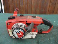 Vintage HOMELITE SUPER MINI Chainsaw Chain Saw  FOR PARTS