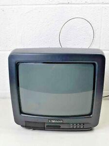 Vintage retro Ferguson tv model D14R fully tested