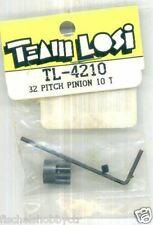 Team Losi TL4210 32 Pitch Pinion 10T