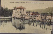 Barsuf-Aube Usine Gadenne Montagne Ste-Germaine   # B3