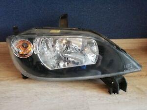 Mazda 2 DY Original Scheinwerfer Rechts Bj. 03-06