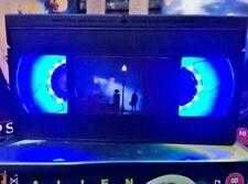 Exorcist Movie, Desk Lamp,Horror  Movie, VHS, Scary, Bed Light, Present, Gift