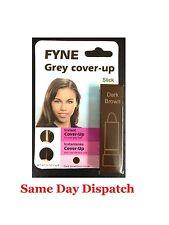 Cover Your Grey Hair Gray Hair Colour Touch-ups Men/Women DARK BROWN Stick £2.49