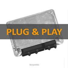 Plug&Play Audi A3 1,6 Motorsteuergerät ECU 06A906019AM IMMO OFF/ IMMO FREE