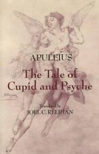 The Tale of Cupid and Psyche Hackett Classics