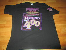 JEFF GORDON Winner Inaugural BRICKYARD 400 (August 6, 1994) (XL) T-Shirt