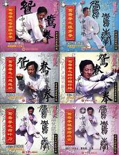 Mandarin Ducks Boxing (Yuan Yang Quan) by Guan Tieyun 6Vcd