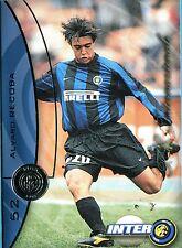 Figurina INTER CARDS 2000 DS n. 52  ALVARO RECOBA