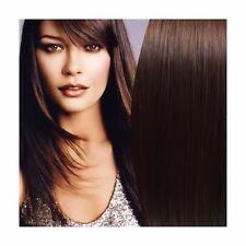 Clip in Extensions Echthaar*Clip in Hair Extensions*Haarverlängerung* Remy Haar